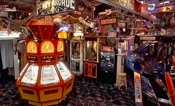 Up to 43% Off Arcade Outing or Party
