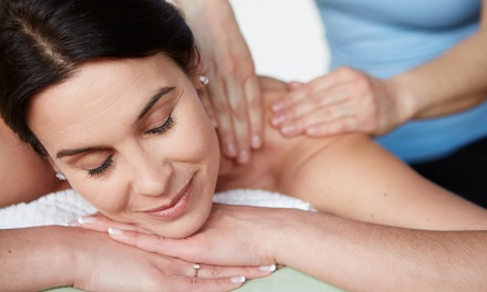 Remedial Massage: 60 Minutes ($49), or 70 Minutes with Cupping, Hots Stones or Acupuncture ($55) at Massage Heaven