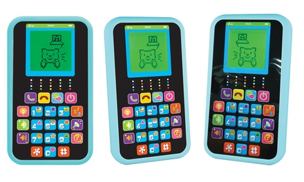 Smartphone educativo per bambini
