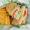 20% Cash Back at Quiznos