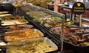 Fogão Nativo - SIG: Almoço com sobremesa para 1 ou 2 pessoas (todos os dias) no Fogão Nativo – SIG