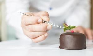 Monsieur Xavier Jockmans: Un cours de cuisine avec Xavier Jockmans pour une ou deux personnes dès 29 €
