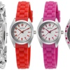 Caravelle NY Fashion Women's Watch