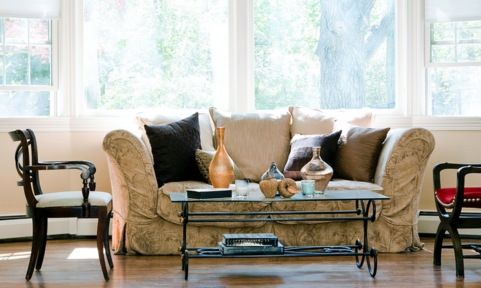 Pat Reese Enterprises - Monticello: $225 for $450 Worth of Slipcovers at Pat Reese Enterprises