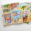$19.99 for a Children's 10-Storybook Set