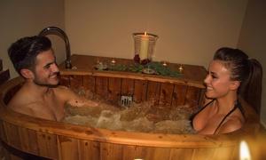 Piwne Spa Zakopane: Relaksująca kąpiel w piwie i więcej od 99,99 zł w Piwnym Spa (do -43%)