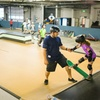 Up to 46% Off Lessons or Passes at All Together Skatepark