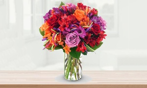 joi Gifts: Up to AED 100 toward an online order for flowersfrom joi Gifts (Up to 52% Off)