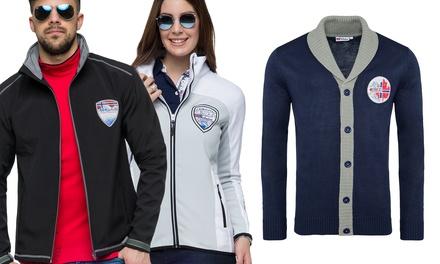 Cárdigans o chaquetas Softshell desde 34,99 € (hasta 75% de descuento)
