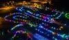 15% Off Admission to Skylands Light Show and Village