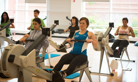 Five, Ten, or Twenty Rowing Classes at The Rowing Place (Up to 76% Off)