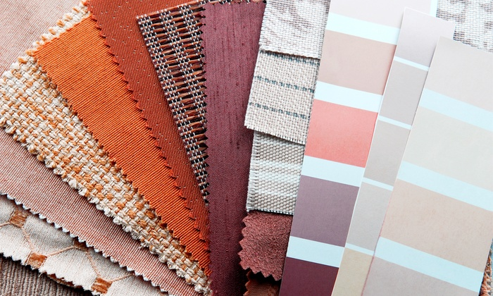 Interior Decorator Tampa - Tampa Bay Area: $55 for $125 Worth of Paint Consultation