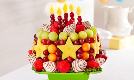 Fruit Arrangements from FruitBouquets.com (50% Off)