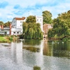 Suffolk: Up to 2-Night 4* Stay with Dinner
