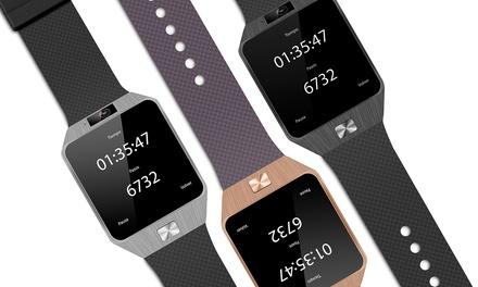 Smartwatch Smartek SW-842