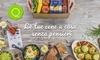 Quomi: Food Box con consegna a domicilio per preparare cene gustose e genuine a casa con Quomi.it (sconto fino a 55%)