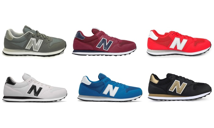 best sneakers 30eb1 f9995 Scarpe New Balance | Groupon