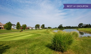 Stonewolf Golf Club: 18-Hole Round of Golf for Two or Four with Range Balls at Stonewolf Golf Club (Up to 54% Off)