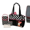 Disney's Mickey and Minnie Mouse Tote Bags