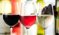 Home Wine Tasting Experience for Four with Pieroth (Up to 78% Off)