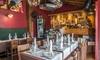 bracerie venete - Camalò di Povegliano: Menu carne con bis di antipasti, bis di primi, tris di filetti e vino al ristorante Bracerie Venete (sconto fino a 42%)