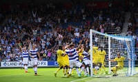 QPR FC v Bristol City or Derby County on 18 October or 13 December, Loftus Road Stadium (Up to 40% Off)