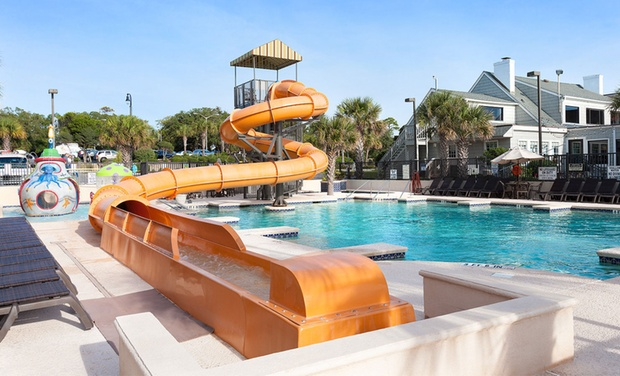 Luckily, Myrtle Beach didn't just become know as one of the most affordable destinations on the East Coast overnight — we've earned that reputation through years of competitive attractions offering great deals and deep discounts to lure guests in.