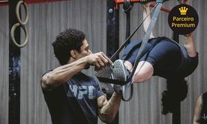 Movimentum CrossFit: 1 ou 3 meses de CrossFit + 3 aulas fundamentais na Movimentum CrossFit –Santa Cecília