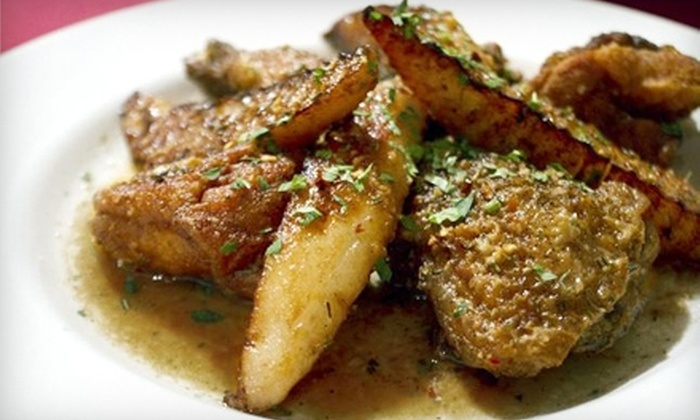 Tutto Fresco - Lakeview: $15 for $30 Worth of Italian Food and Drinks at Tutto Fresco