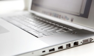 TallFire IT Consulting: Computer or Game-Console Repair and Tune-Up from TallFire IT Consulting (Up to 62% Off)