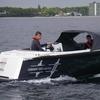 Motorboot fahren für bis zu Vier