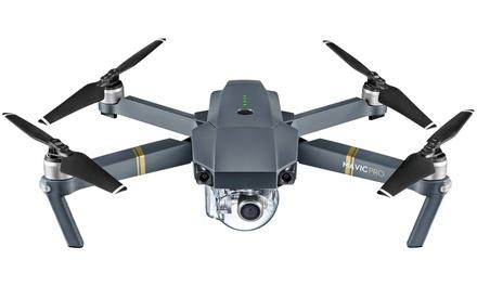 Drone ricondizionato DJI disponibile in 2 modelli