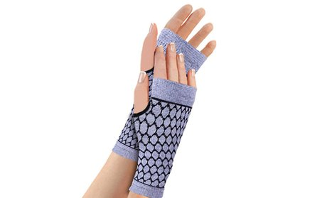 Bamboo Comfort Self-Warming Gloves (1-Pair)