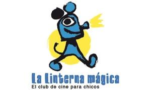 La Linterna Mágica: Entrada para La Linterna Mágica en Ciudad Cultural Konex