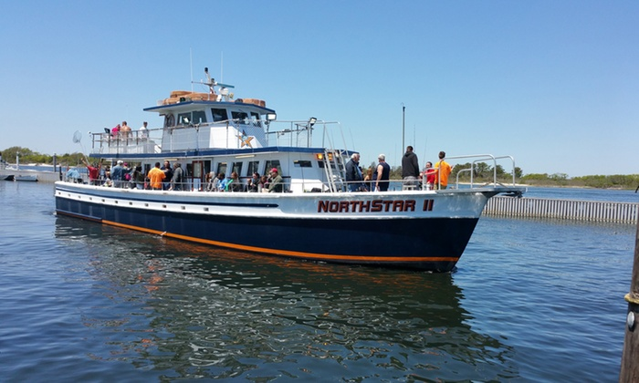 northstar fishing fleet up to 56 off babylon ny