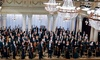 National Symphony Orchestra of Ukraine - State Theatre New Jersey: National Symphony Orchestra of Ukraine on February 19 at 3 p.m.