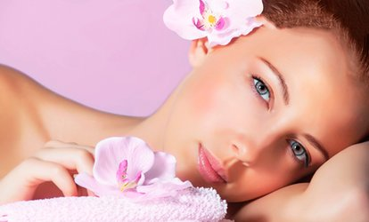 image for Build-Your-Own 60-Minute Pamper Package for £16.95 at Lush Nails & Beauty (Up to 58% Off)