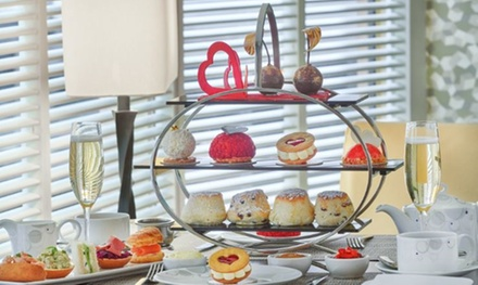 Afternoon Tea Near Me Scones Finger Sandwiches