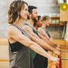 68% Off Fitness Classes at The Dailey Method