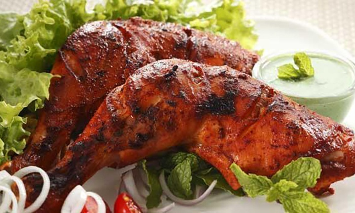 Kasi  - Boca Raton : Indian Dinner for Two or Four at Kasi (Up to 37% Off)