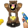 Black Series Hungry Bear Shooting Target Game
