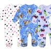 Infant Fleece Sleep-and-Play
