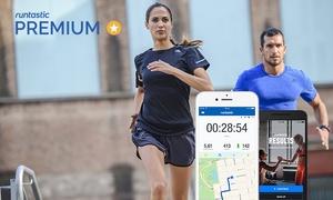 Abbonamenti Runtastic Premium: Runtastic Premium: abbonamento 3, 6 o 12 mesi per tutte le app (sconto fino a 50%)