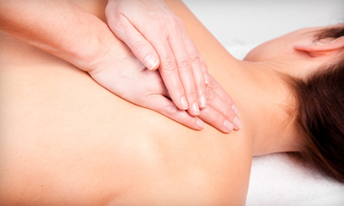 MaryAnn's Aromatherapy Massage - Modesto: One, Two, or Three 60-Minute Therapeutic Massages with Aromatherapy at MaryAnn's Aromatherapy Massage (Up to 62% Off)