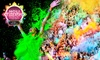 Holi Fusion Festival 2017