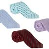 Alberto Cardinali Men's Tie