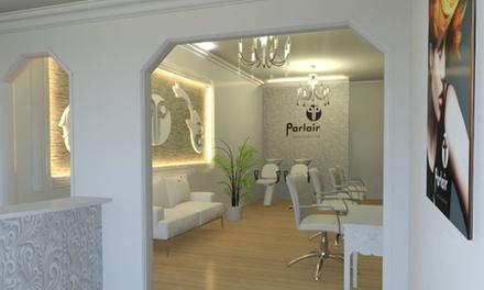 3 o 5 masajes relajantes de 45 minutos desde 34,95 € en Parlair Hairdressers And Beauty Shop
