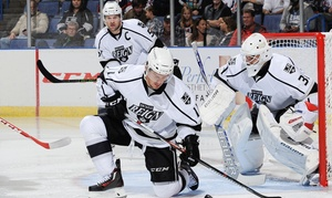 Ontario Reign: Two Wrap Around Defend Section Tickets to a 2015-2016 Regular Season Home Game