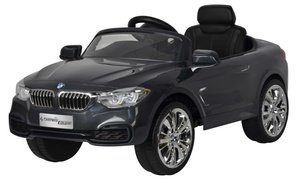 BMW 4 Series 12V Ride-On Car for Kids