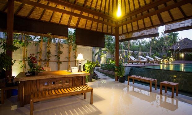 Bali: 4* Stay in Jimbaran's Hills 3